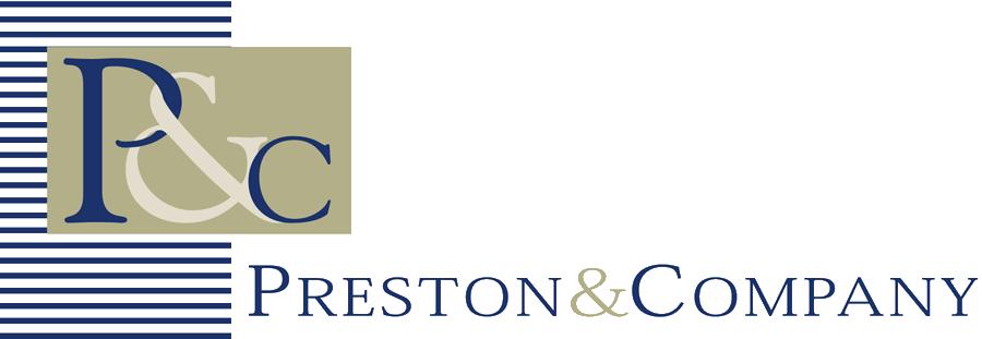 Preston & Company